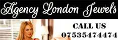 Credit card escorts London